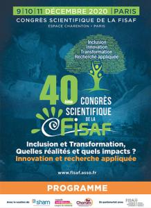 Inclusion, l'innovation et les transformations à l'oeuvre dans le secteur du handicap et en particulier, dans le champ de la déficience sensorielle et des troubles des apprentissages