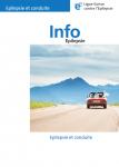 Info épilepsie : permis de conduire et épilepsie