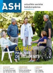 n° 3089 - 21 décembre 2018 - EHPAD : paroles de résidents