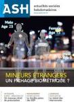 n° 3090 - 28 décembre 2018 - Mineurs étrangers : un fichage biométrique ?
