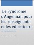 Le syndrome d'Angelman pour les enseignants et les éducateurs