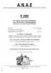 Vol. 10 Tome 4 et 5 n° 49-50 - novembre-décembre 1998 - Du bilan neuropsychologique aux démarches pédagogiques : expériences concernant l'enfant cérébrolésé