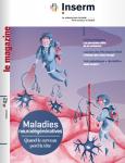 n°42 - mars 2019 - Maladies neurodégénératives : quand le cerveau perd la tête