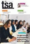 n° 101 - 6 avril 2019 - Les personnes accompagnées, partenaires de la formation