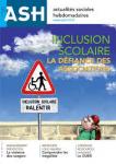 n° 3113 - 31 mai 2019 - Inclusion scolaire : la défiance des associations