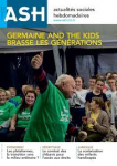 n° 3118 - 5 juillet 2019 - Germaine and the kids brasse les générations