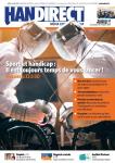 n° 179 - juillet-août 2019 - Sport et handicap : il est toujours temps de vous lancer !