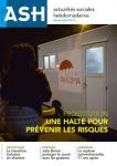 n° 3131 - 25 octobre 2019 - Prostitution : une halte pour prévenir les risques