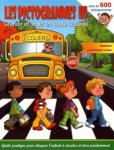 Les pictogrammes III : grandir et jouer en toute sécurité. Guide pratique pour éduquer l'enfant à circuler et vivre prudemment