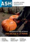 n° 3143-3144 - 24 janvier 2020 - Réinsertion des détenus : une escale à la ferme