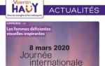 n° 137 - Mars 2020 - 8 mars 2020 : Journée internationale de toutes les femmes