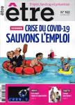 n°162 - Automne 2020 - Crise du Covid-19 : sauvons l'emploi