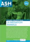 n° 3175 - cahier 2 - 11 septembre 2020 - La médiation animale