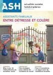 n° 3196 - 12 février 2021 - Assistants familiaux : entre détresse et colère