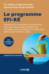 Le programme EFI-RE : Evaluation des compétences Fonctionnelles pour l'Intervention auprès d'adolescents et d'adultes ayant de l'autisme et une déficience intellectuelle modérée à sévère