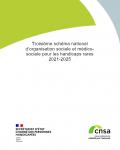 Troisième schéma national d'organisation sociale et médico-sociale pour les handicaps rares 2021-2025