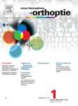 Orthoptiste et Psychomotricienne : « Regards croisés » sur l'enfant déficient visuel avec retard psychomoteur – Bilan et rééducation à 4 mains