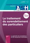 n° 3053 cahier 2 - 23 mars 2018 - Le traitement du surendettement des particuliers