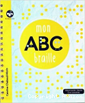 Mon A B C braille