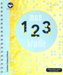Mon 1 2 3 braille