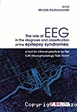 The role of EEG in the diagnosis and classification of the epilepsy syndromes : a tool for clinical practice by the ILAE Neurohysiology Task Force