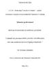 Inclusion et autonomie en institution spécialisée - application/pdf